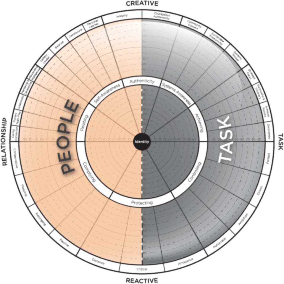 Habilidades para relacionarse y cumplir objetivos de un líder